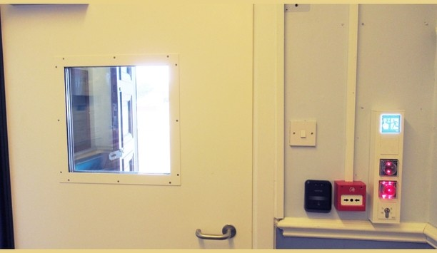 Abloy UK launches Escape Door System with intelligent control to ensure safety in emergency situations