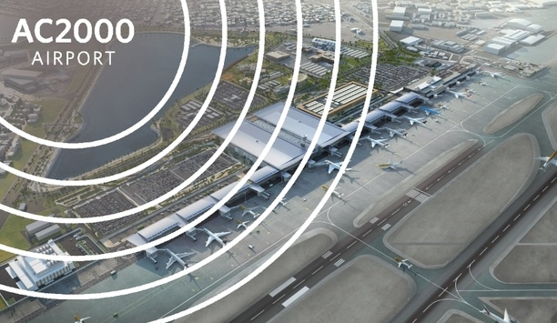 Johnson Controls secures Bahrain International Airport with CEM Systems AC2000 Airport access control solution