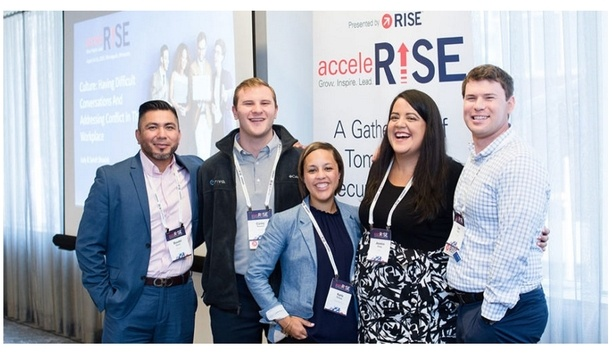 Security Industry Association Reveals Dates And Location For AcceleRISE 2020