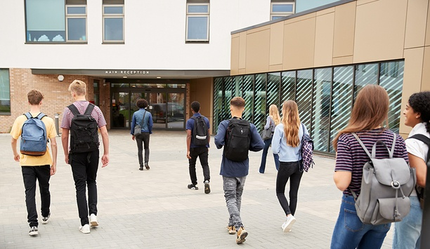 Access control trends in schools and universities