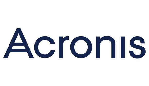 Acronis partners with EveryCloud to provide enhanced cyber protection solutions to the customers