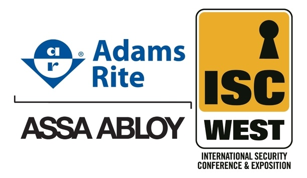 Adams Rite Showcases EX Series Exit Devices For Door Security At ISC West 2018