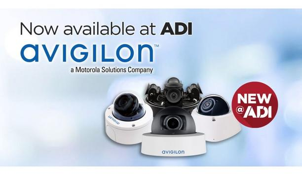 ADI Signs Pan European Distribution Agreement With Avigilon For The Ease Of EMEA Customers To Gain Access To ADI Solutions