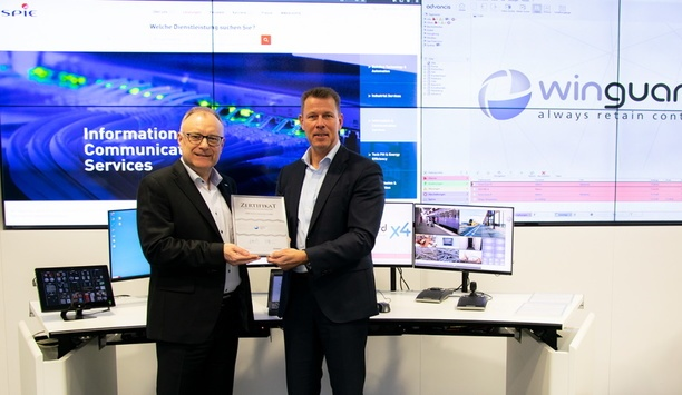 Advancis conducts a meeting with SPIE FLEISCHHAUER to discuss future plans and collaborations