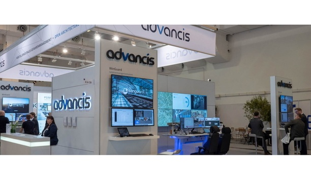 Advancis invites visitors to see open PSIM platform at Security Essen 2020 on revised dates
