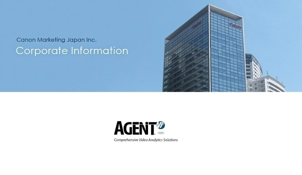 Agent Vi signs VAD agreement with Canon Marketing Japan to provide security solutions