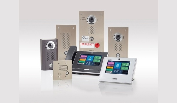 Aiphone Announces Next Generation Of Video Intercoms With SIP Compatibility And Enhanced CCTV Control