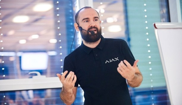 Ajax Systems Attracts $10 Million Investment From Horizon Capital's Emerging Europe Growth Fund III