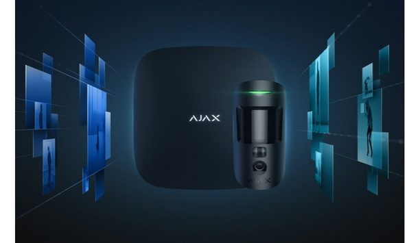 Ajax Systems Releases MotionCam And Hub 2 As The Next Level Of Informative Alarm Systems