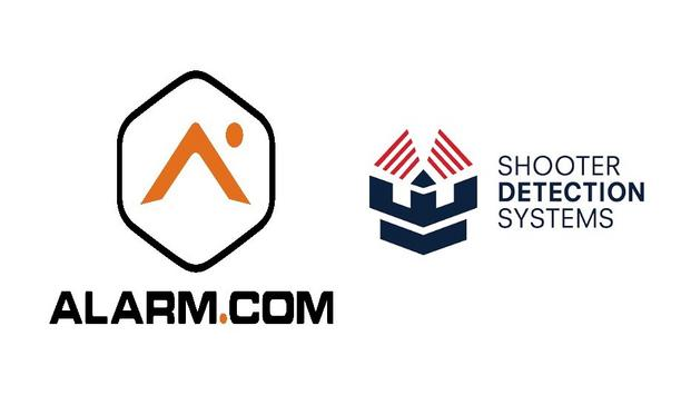 Alarm.com Acquires Shooter Detection Systems And Adds Gunshot Detection To Business Security Solutions
