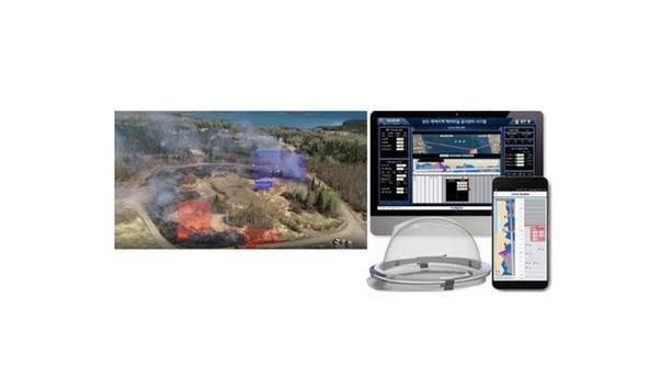Alchera Inc. And GSIL Partner On AI Video-based, IoT Smart Safety Management System