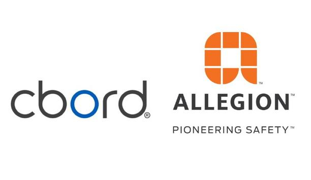 Allegion Partners With CBORD To Support Contactless Mobile IDs On Android Devices For University Campuses