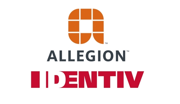 Allegion And Identiv Collaborate On Integration Of Schlage Wireless Electronic Locks