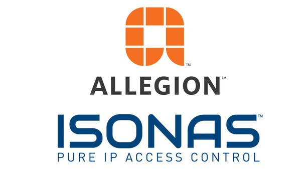 Allegion Agrees Acquisition Of Access Control Company ISONAS