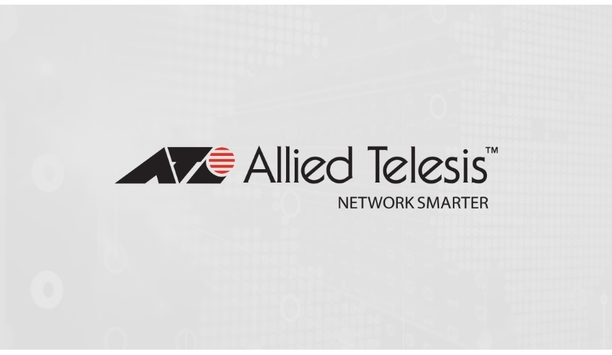 Allied Telesis Introduces Automated Security Camera Management With ONVIF Profile Q