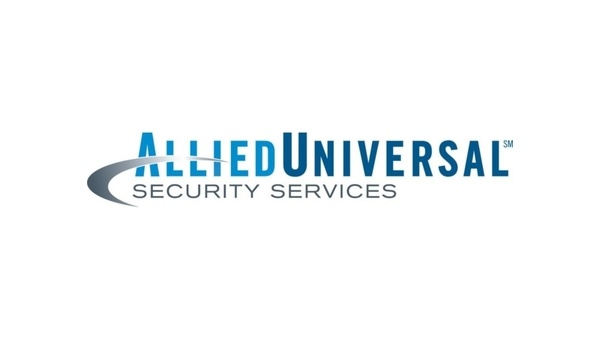 Allied Universal Showcases All-Inclusive Security Capabilities At The Global Security Exchange (GSX) 2019 Conference
