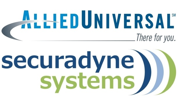 Allied Universal Acquires Securadyne Systems To Offer Advanced Technology-Enabled Security Solutions