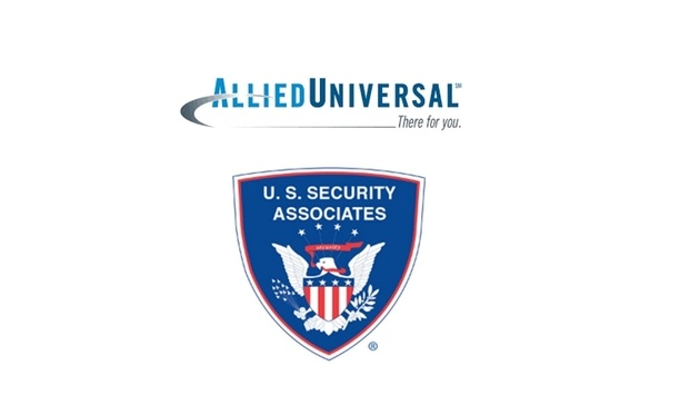 Allied Universal acquires U.S. Security Associates