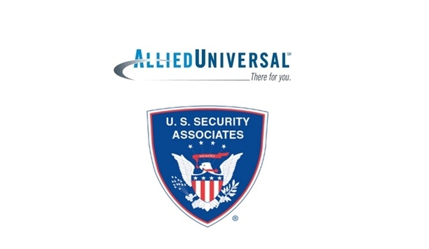 Allied Universal finalises the acquisition  of U.S. Security Associates and its subsidiaries