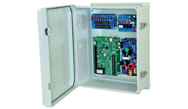 Altronix Introduces Trove1M1WP Outdoor Enclosure And Power Integration Solutions At GSX 2018