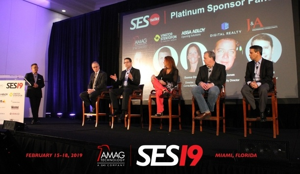 AMAG Technology Hosts Annual Security Engineering Symposium 2019