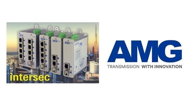 AMG systems to showcase its communication transmission solutions at Intersec 2020