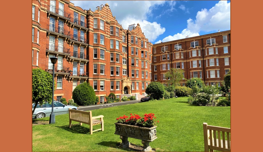 Amthal Upgrades Kenilworth Court's Door Entry System From Audio To Video Security System