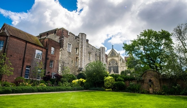 Amthal Secures St Albans School By Upgrading Security Systems To Create A Secure Environment