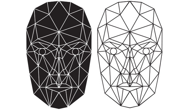 """""""Anti-Surveillance Clothing"""" Creates A New Wrinkle In Facial Detection"""