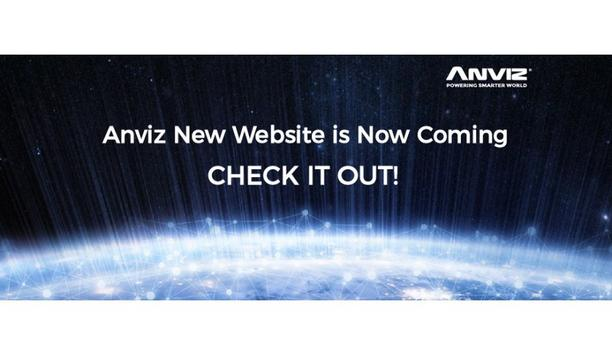 Anviz Launches A New Website To Provide Greater Browsing Experience To Their Customers