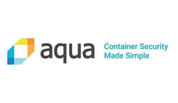 Aqua Security Announces Availability As Integrated Service For Pivotal Cloud Foundry