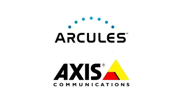 Arcules Announces Access Control-As-A-Service Integration With AXIS A1601 Network Door Controllers