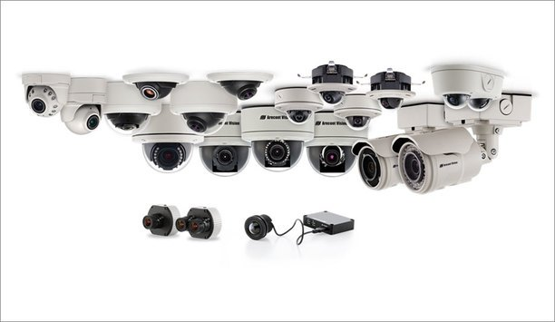Arecont Vision SNAPstream technology supports multiple new and existing megapixel cameras