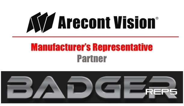 Arecont Vision And Badger Reps Collaborate To Promote Cyber-Secure Megapixel Surveillance Cameras