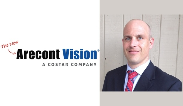 Arecont Vision Costar appoints Brian White as Regional Sales Manager for the Great Lakes Region