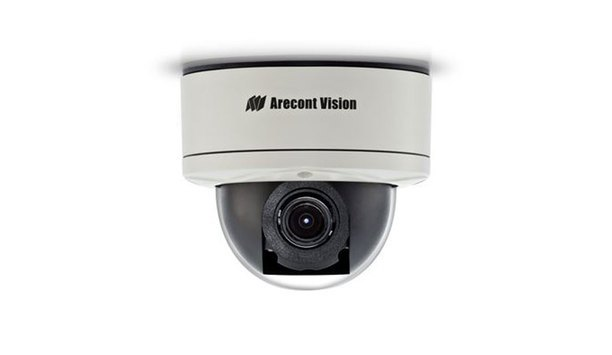 Arecont Vision Demonstrates MegaDome G3 And G3 RS MP Camera Series At ASIS 2017