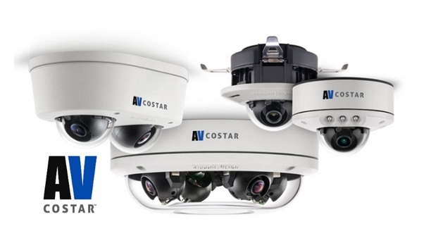 Arecont Vision Costar (AV Costar) To Exhibit New ConteraIP Megapixel Cameras At ISC West 2020