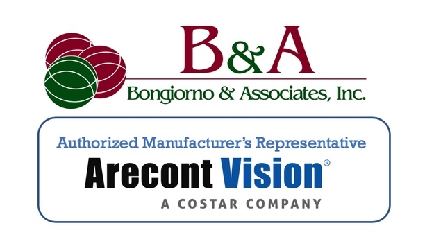 Arecont Vision Costar announces sales expansion with Bongiorno and Associates partnership