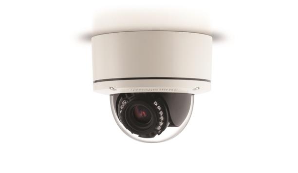 Arecont Vision Unveils MegaDome UltraHD IR Dome Camera At Intersec Dubai 2018