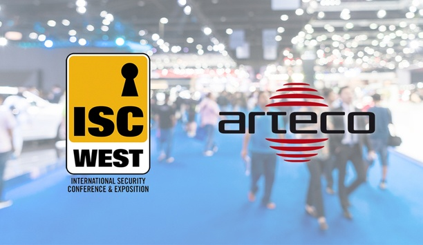 ISC West 2019: Arteco Provides Event-Driven Intelligent Video Management Software
