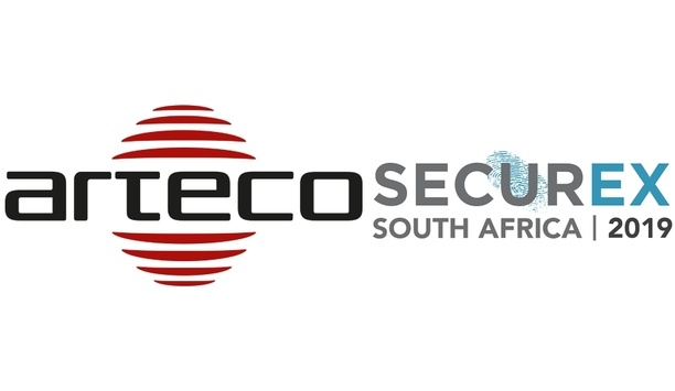 Arteco Global showcased integrated security solutions at Securex South Africa 2019