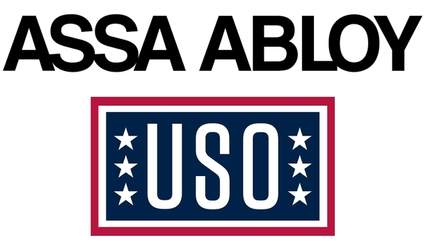ASSA ABLOY Partners With USO At ISC West 2018 To Provide Deployment Kits To Military Troops