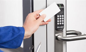 Access Control Challenges In A Changing World - From Managing Nurse Servers In Hospitals To Securing Sterile Facilities