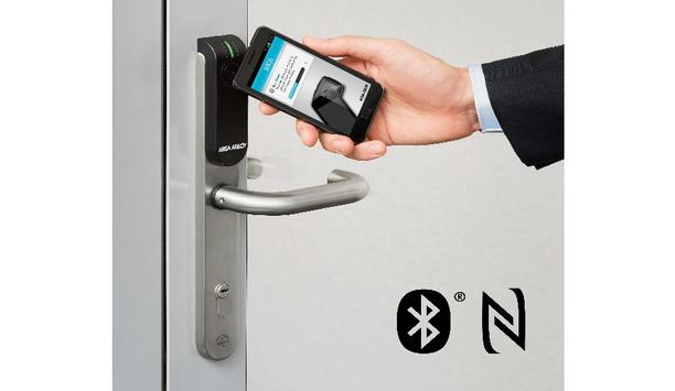 Luminy University managers selected ASSA ABLOY's Aperio® locks to secure doors in the new buildings