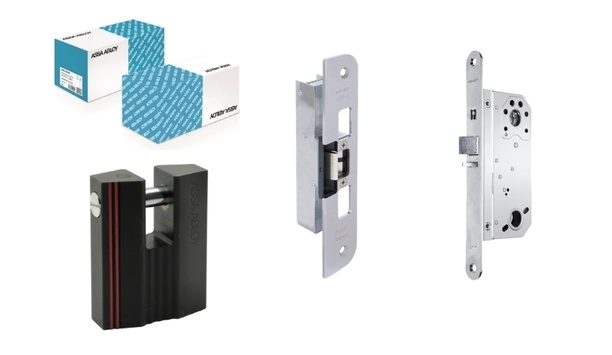 ASSA ABLOY simplifies rebranding phases of ASSA products from ASSA ABLOY in the UK