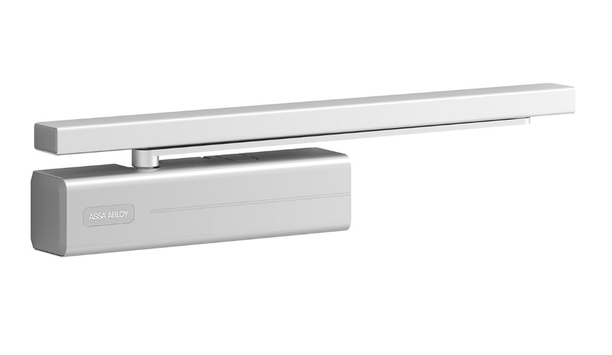 ASSA ABLOY's Cam-Motion door closers offer advanced solution for installers and end users