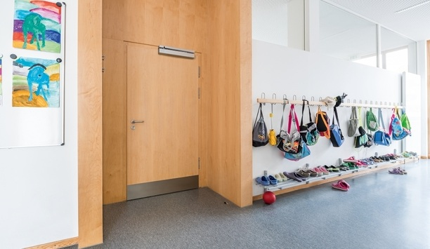 ASSA ABLOY highlights importance of fire door inspections for schools and education institutes