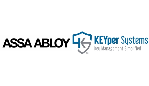 ASSA ABLOY Acquires KEYper Systems, To Become A Business Unit Of Traka