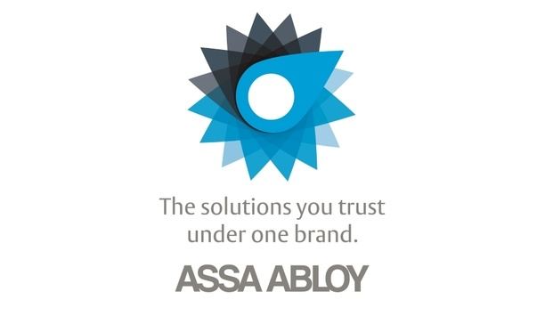 ASSA ABLOY UK Strenghtens Business And Rebrands As ASSA ABLOY Opening Solutions UK & Ireland