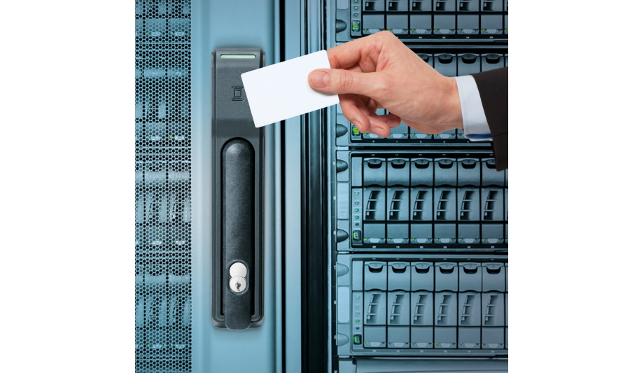 Businesses Realize Data Is Critical And Physical Security For Servers Is More Important Than Ever